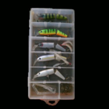 Custom Catcher Master Angler Kit